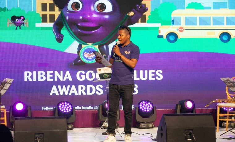 Ribena Good Values Awards